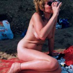 Air Cooled Crew Coccozella Nudist Photography
