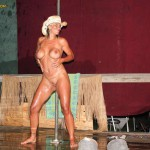 Almost Nothing Coccozella Nudist Photography