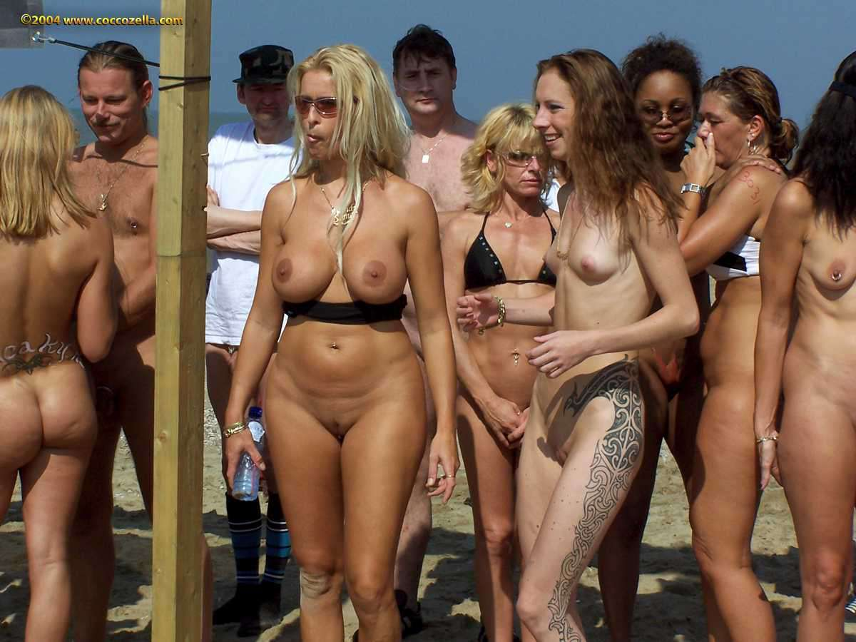 Your Naturist Holiday Starts Here