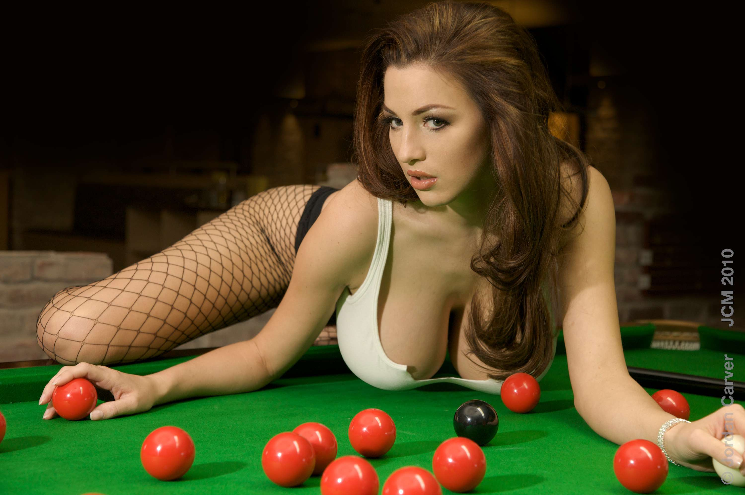Jordan Carver Play With Me