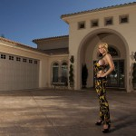 Jordan Carver Real Housewife