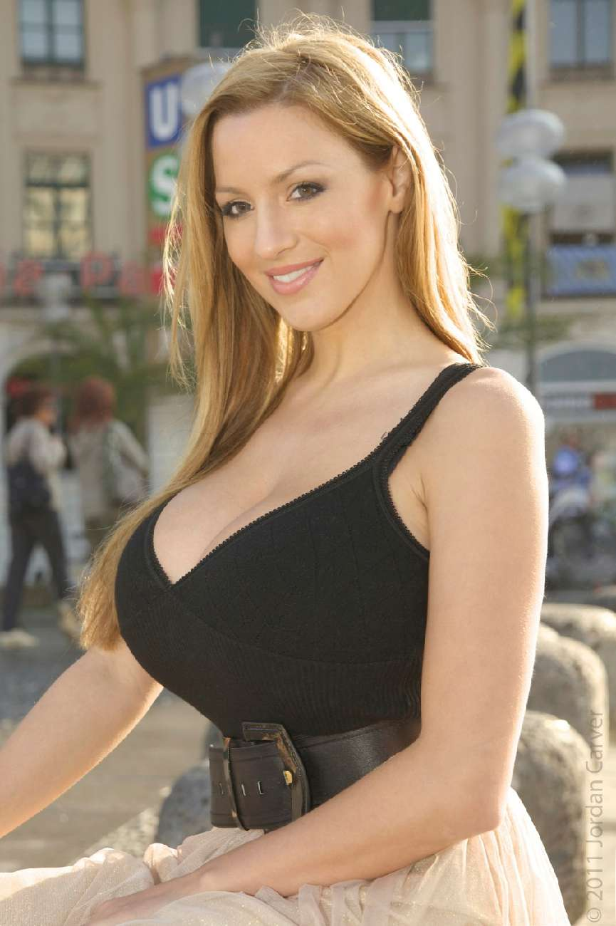 Jordan Carver Little Princess