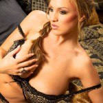 Jordan Carver Wild Things