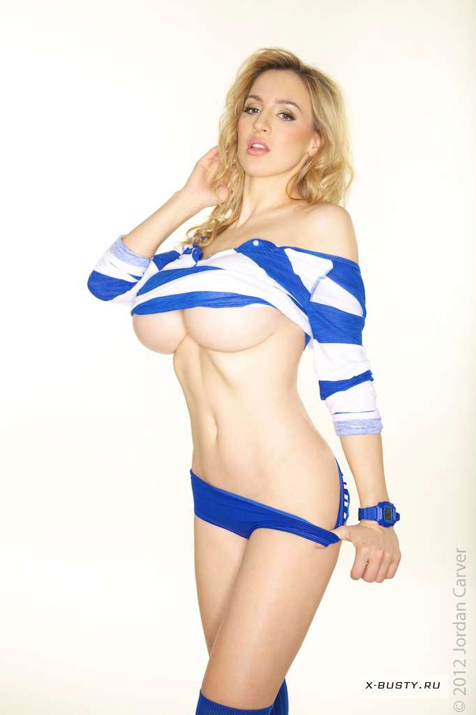 Jordan Carver Where Is Jordan