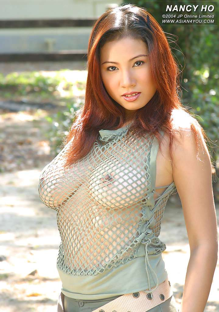 Nancy Ho