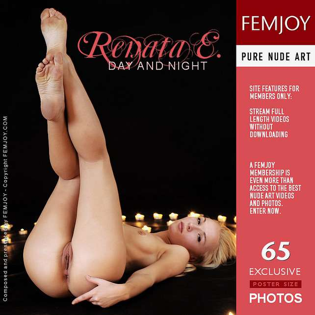 Renata E Day And Night