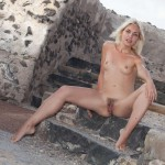 Kristy Castles In The Sand