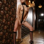 liza k nude for you