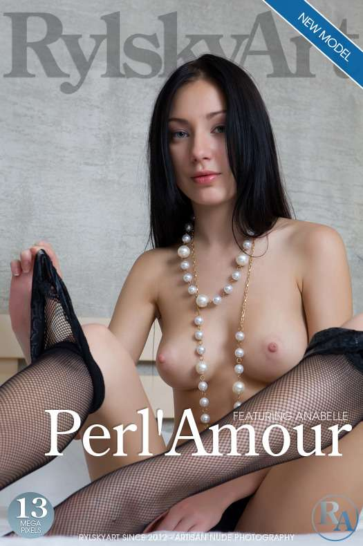 Anabelle  Perl Amour