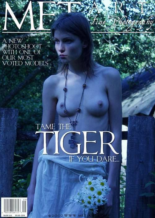 Girls Tame The Tiger If You Dare 2