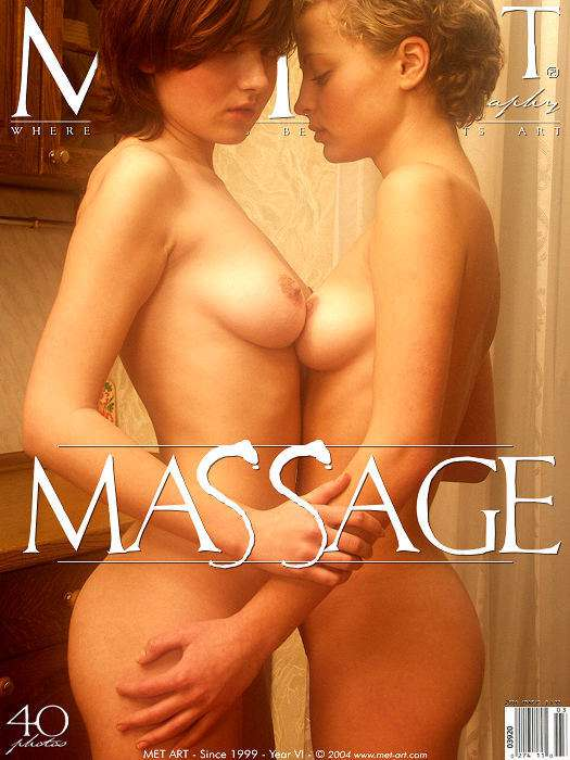 Met-Art Massage