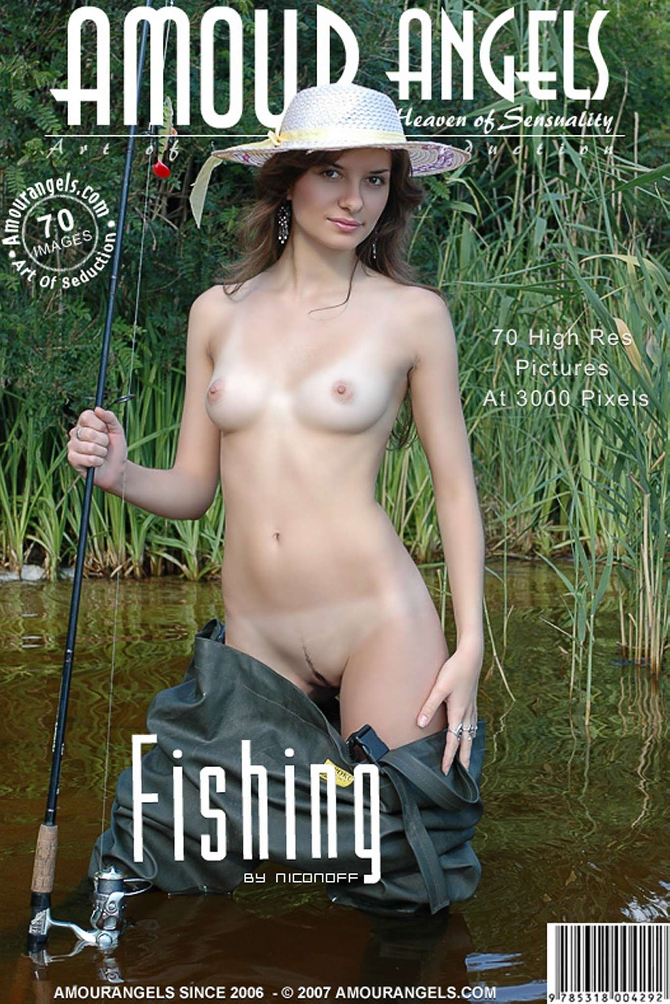 Evgeniya Fishing