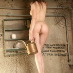 Lusi Angel In Prison