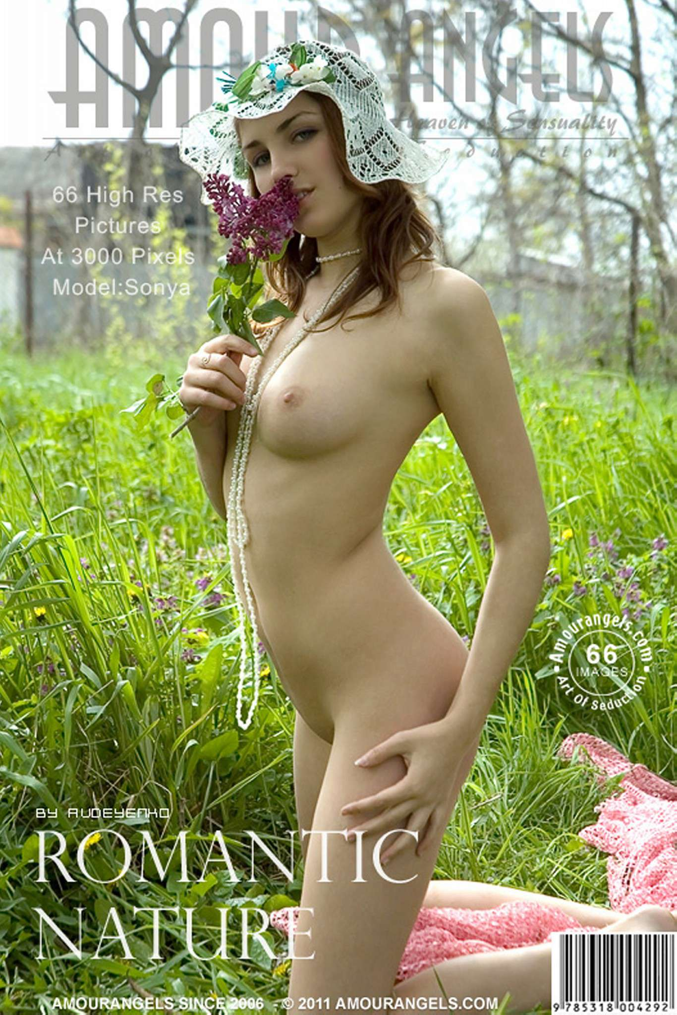 Sonya Romantic Nature