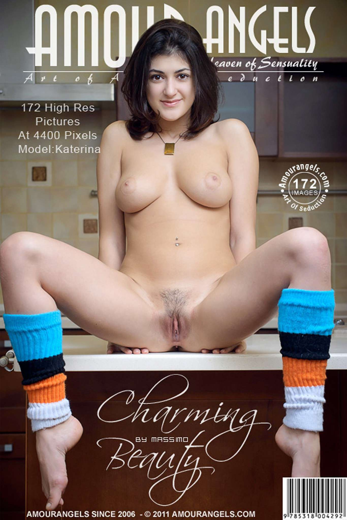 Katerina Charming Beauty