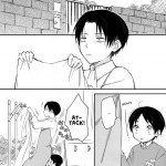 Attack on Heichou-sensei
