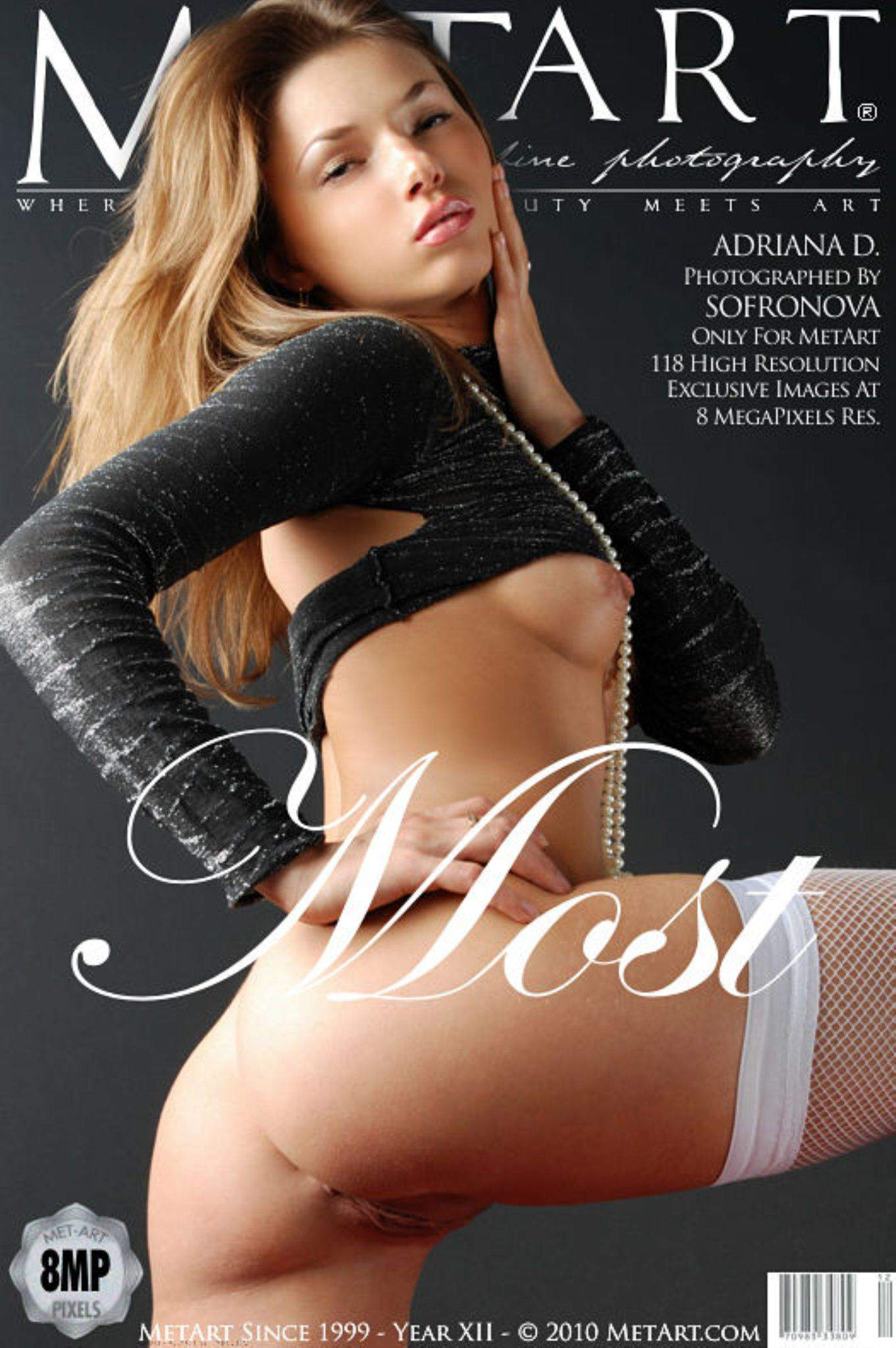 Adriana D – Most