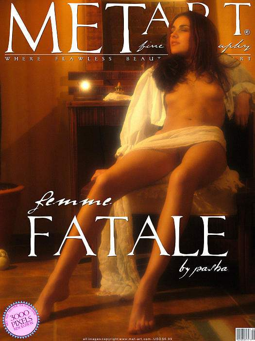 Albione A – Femme Fatale