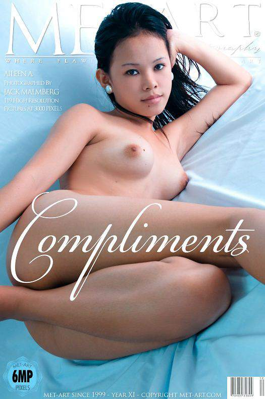 Aileen A – Compliments