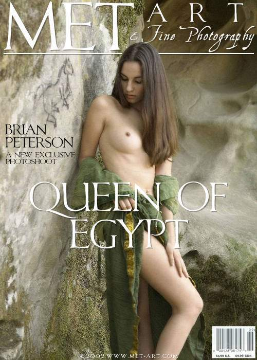 Alissa A – Queen of Egypt