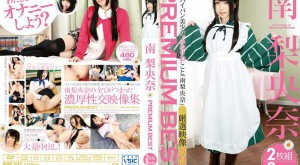 ID-047 Riona Minami PREMIUM BEST Eight Hours