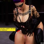 Lana Liberty Vs. The Mistress Part 1