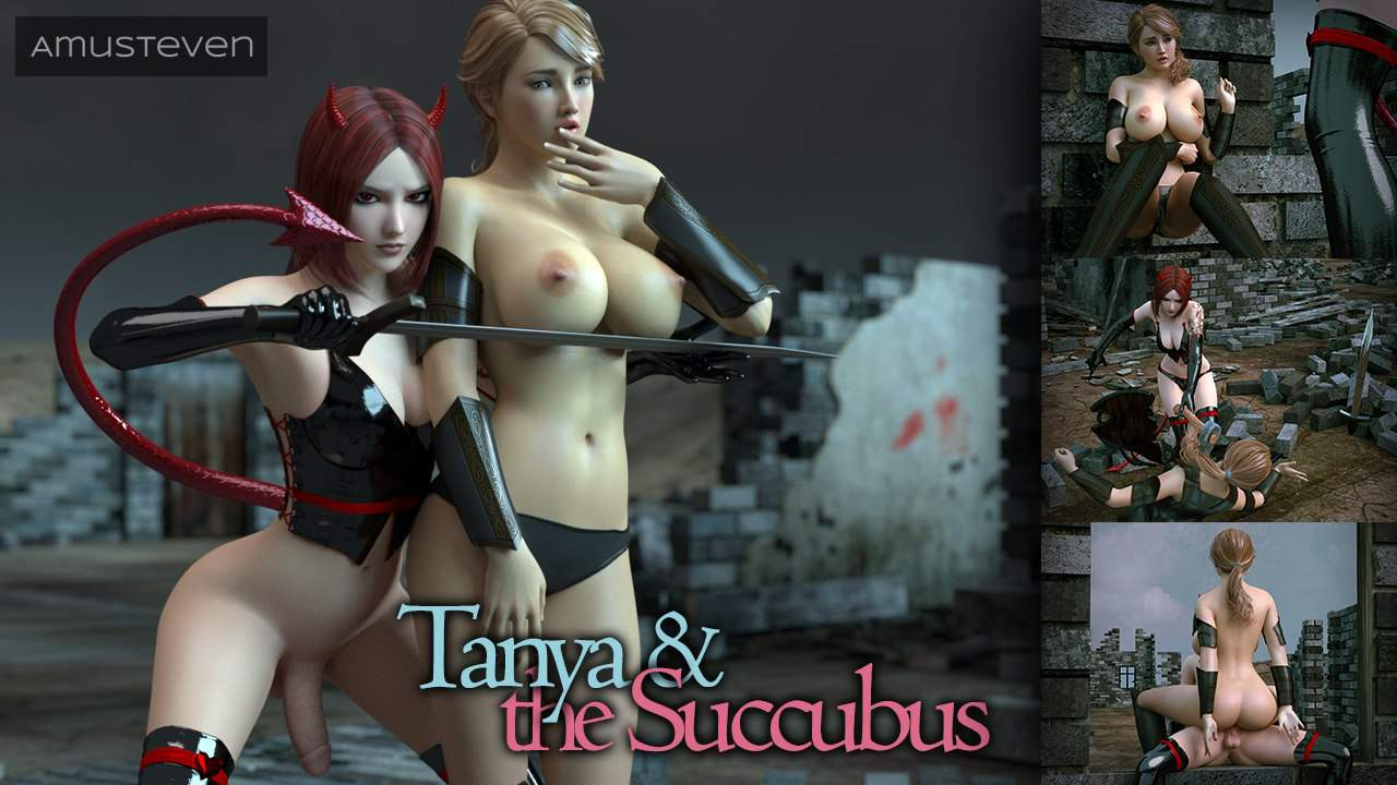 Tanya & The Succubus