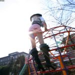 Limited Edition Kaede Matsushima – In the Park