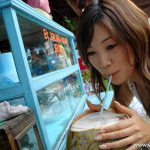Special Contents Asami Ogawa – Blue Moon