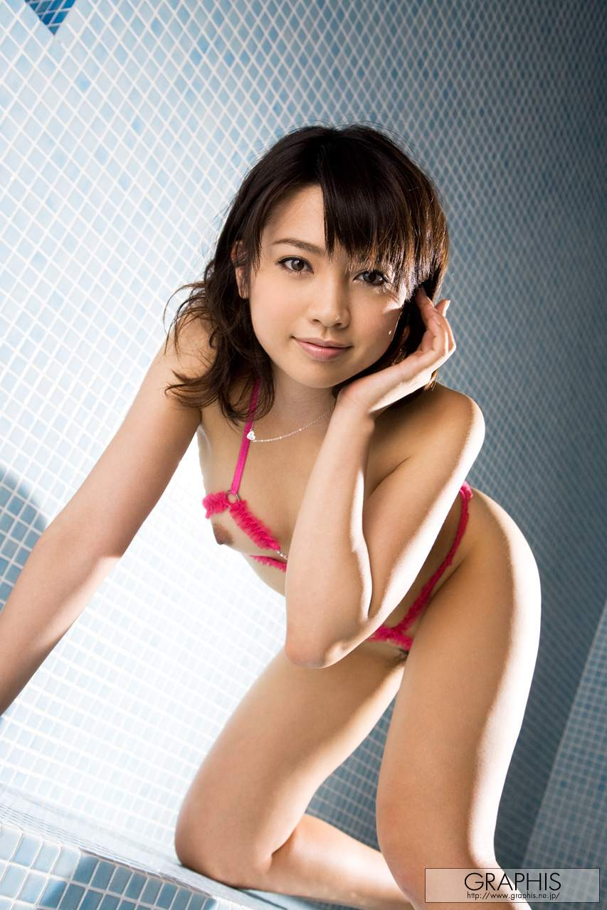 Haruka Itoh 伊東遥 For the moment