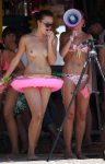 Nude Party Beach Hot Girls