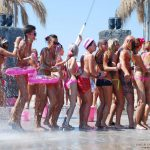 Nudism Party Beach Hot Girls