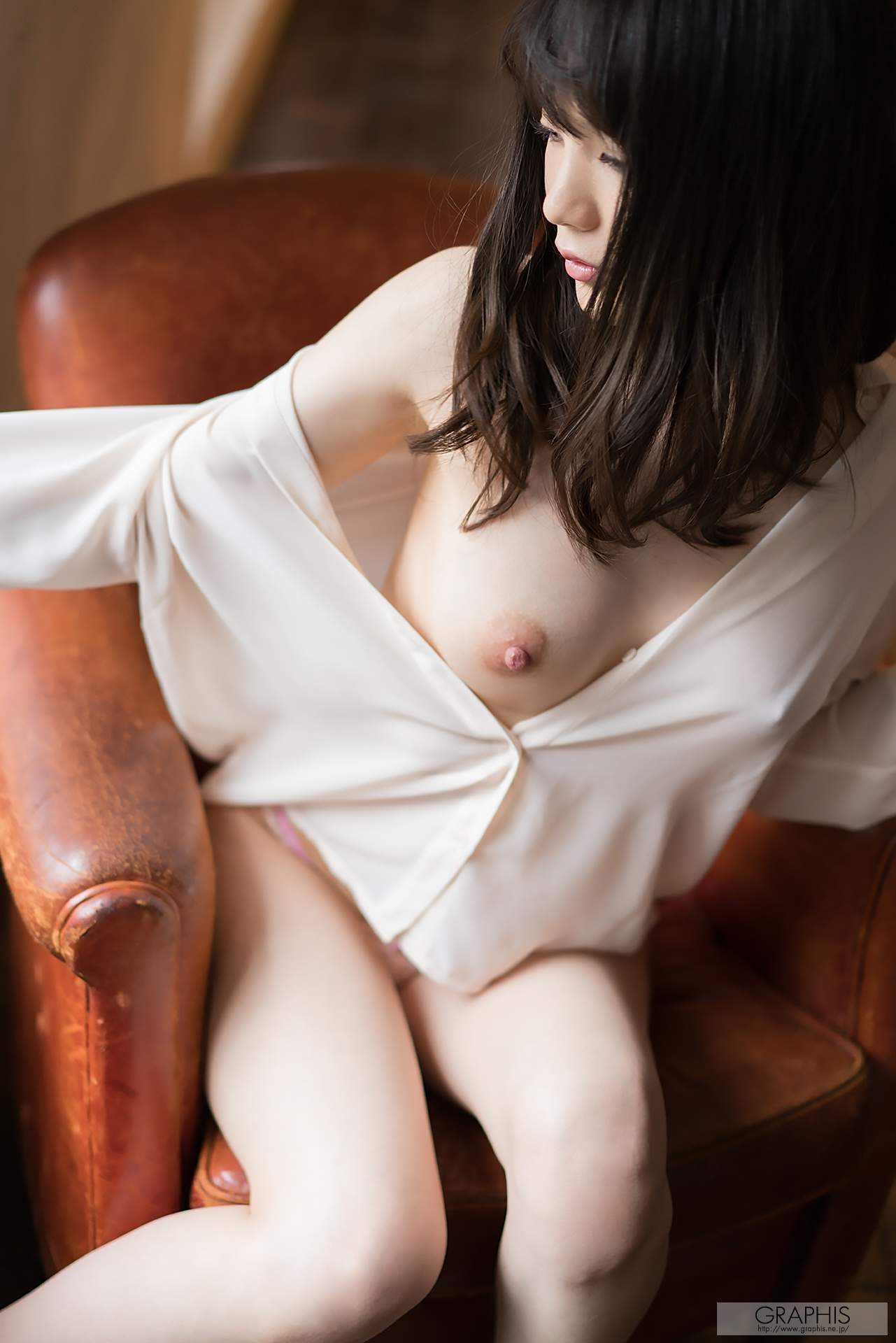 Airi Suzumura 鈴村あいり [Sexually Attractive]