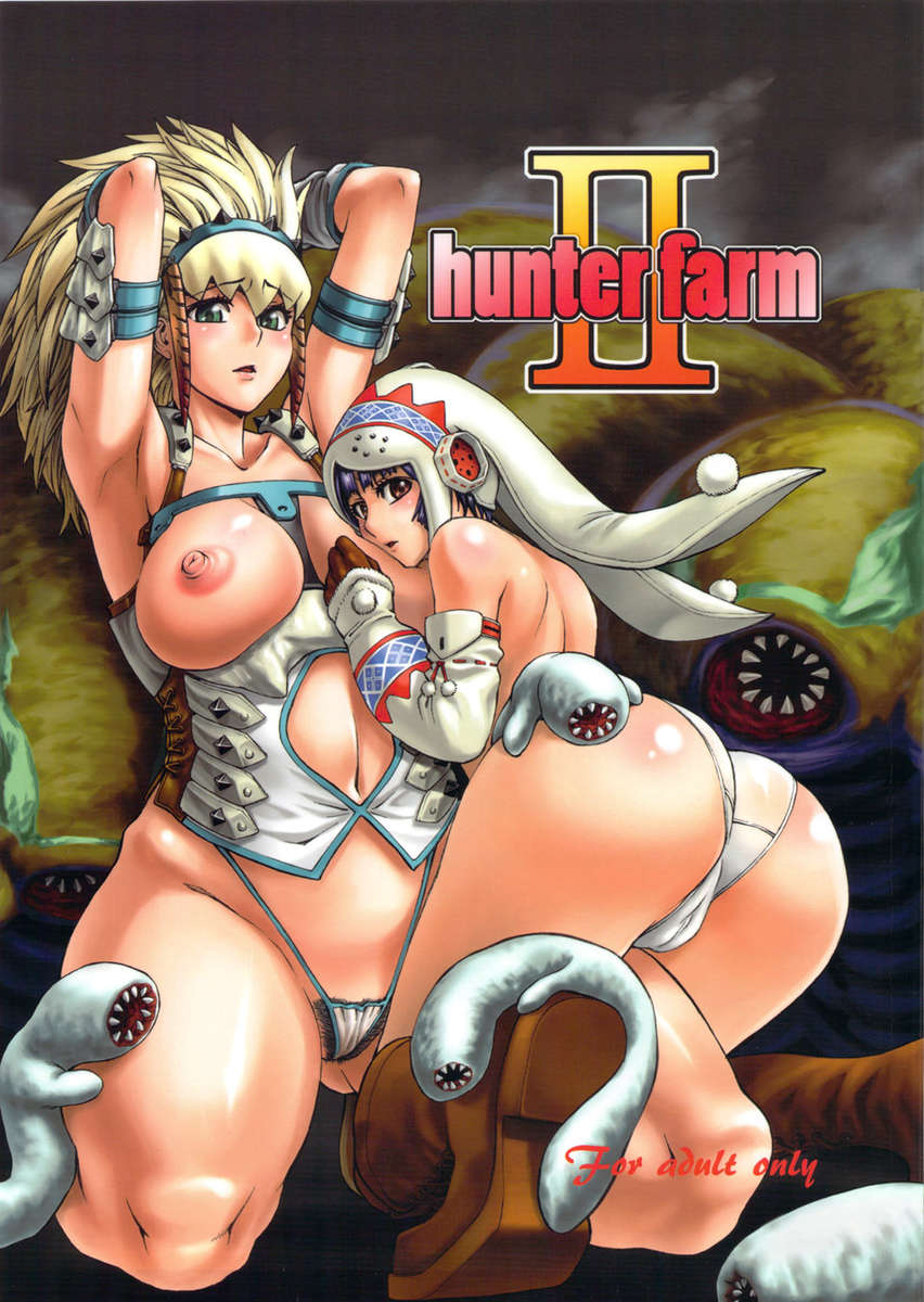 Hunter Farm 2