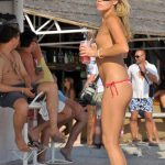 Nude Naked Beach Party