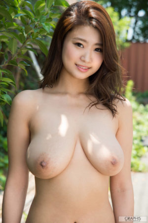 Nana Fukada Natural-Busty-Girl! Vol.1